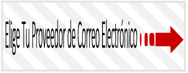 Elige proveedorEmail