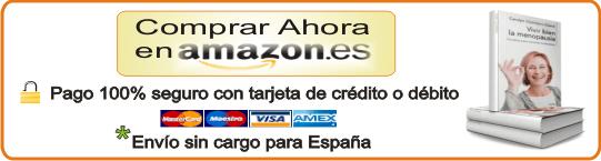 """Comprar """"Vivir bien la menopausia: Consejos para mantener tu bienestar"""" en AMAZON.es"""