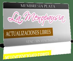 Tarjeta Membresia PLATA