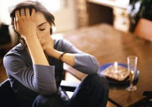 Sintomas de la PreMenopausia