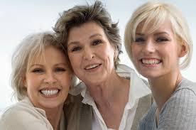 menopausia mujeres adultas
