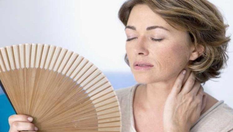 Bochornos en la menopausia: Como afrontarlos