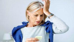 climaterio y menopausia sintomas