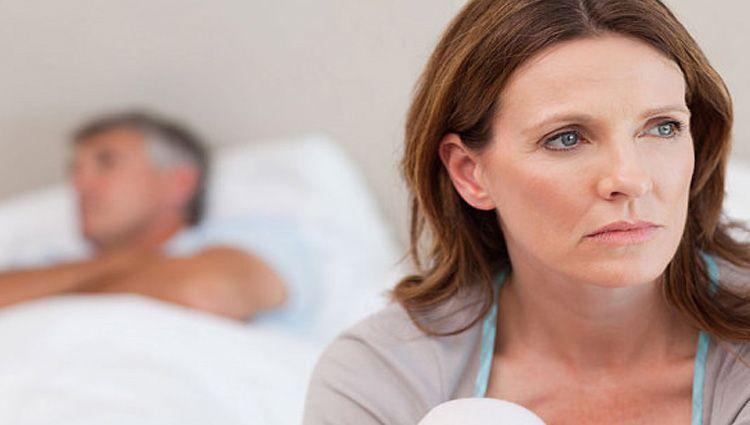 Ataques de ansiedad en la menopausia