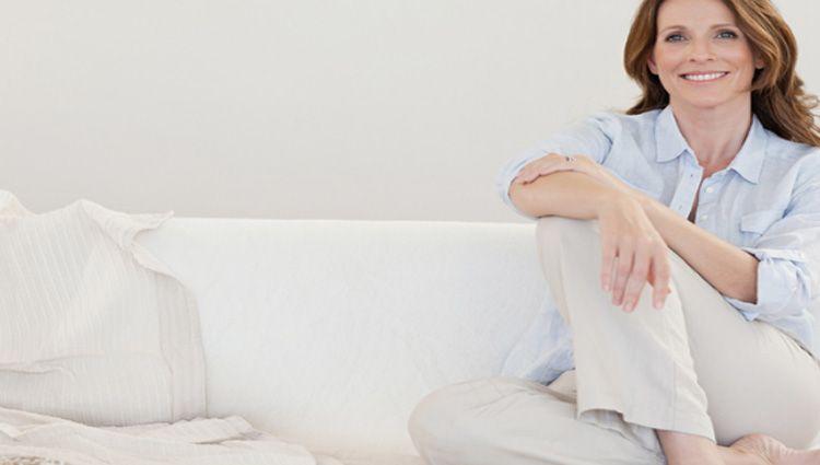 isoflavonas para la menopausia