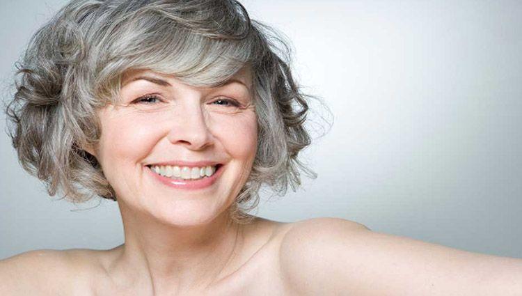 Lubricante natural durante la menopausia
