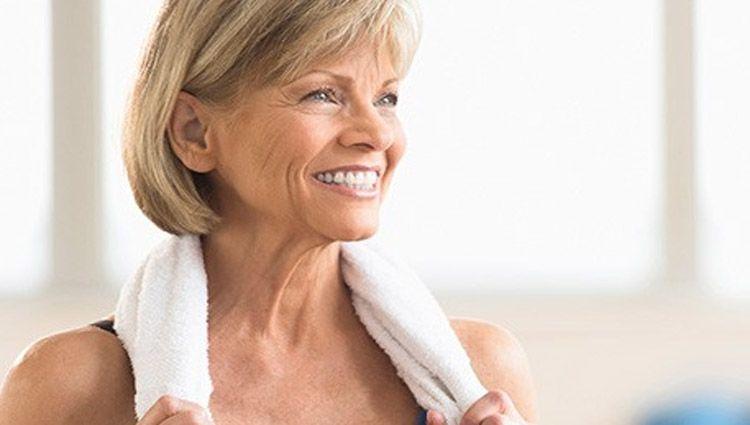 Medicina natural para menopausia