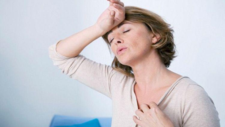 medidas para la menopausia