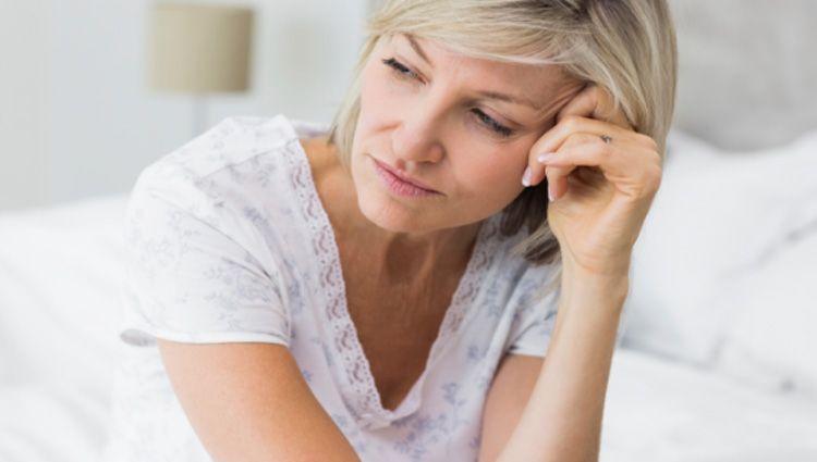 Menopausia a qué edad empieza