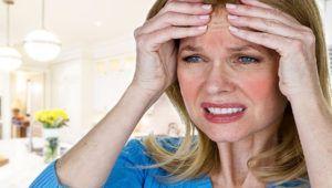 menopausia en las mujeres
