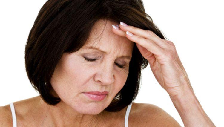 Menopausia: síntomas y consecuencias