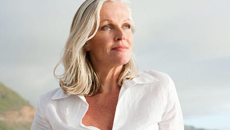 4 síntomas de que te estás acercando a la menopausia