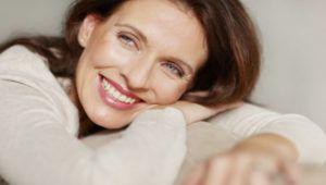 que es la menopausia