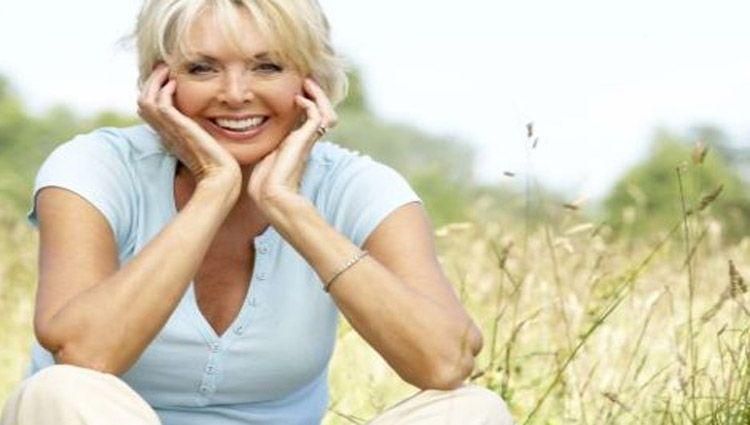 Remedios caseros para los sofocos de la menopausia