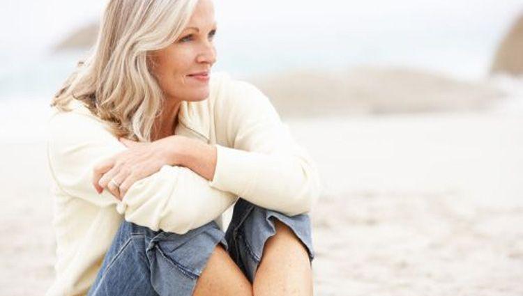 Como combatir los síntomas de la menopausia