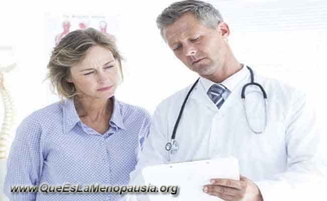 Diagnóstico de la menopausia prematura o precoz