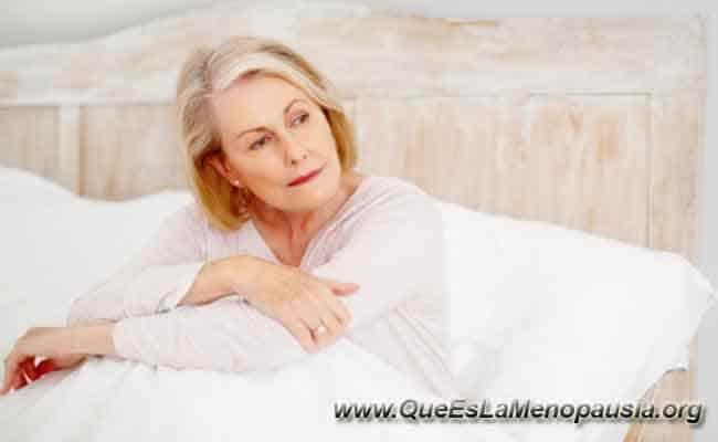 Cómo retrasar la llegada menopausia precoz