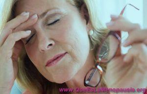 Signos y sintomas de que has llegado a la menopausia