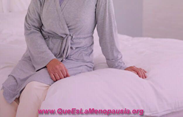 cambios en la vagina en la menopausia
