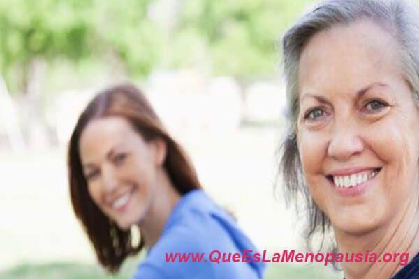consejos para mujeres en la menopausia