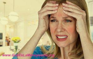 dificultad para concentrarse en la menopausia