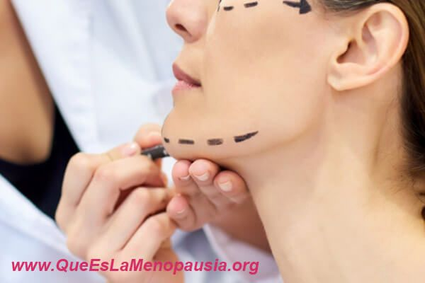 tipos de lifting facial