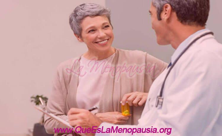 Cuándo acudir al ginecólogo en la menopausia