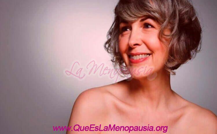 Mujer Postmenopáusica