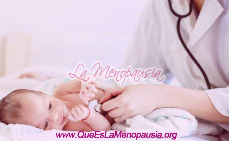 Cómo se desarrollan los bebés con SIA