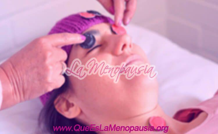Como funciona la terapia magnética para la menopausia