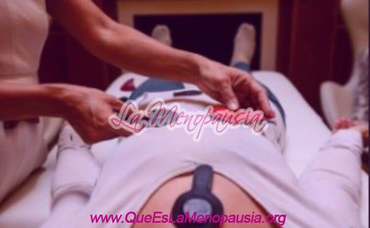 Efectos secundarios y riesgos de la terapia de imanes para la menopausia