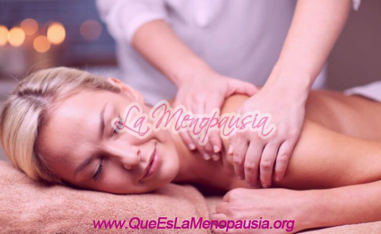 Qué son los masajes terapéuticos