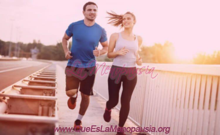 Haz ejercicio aeróbico de manera regular para adelgazar