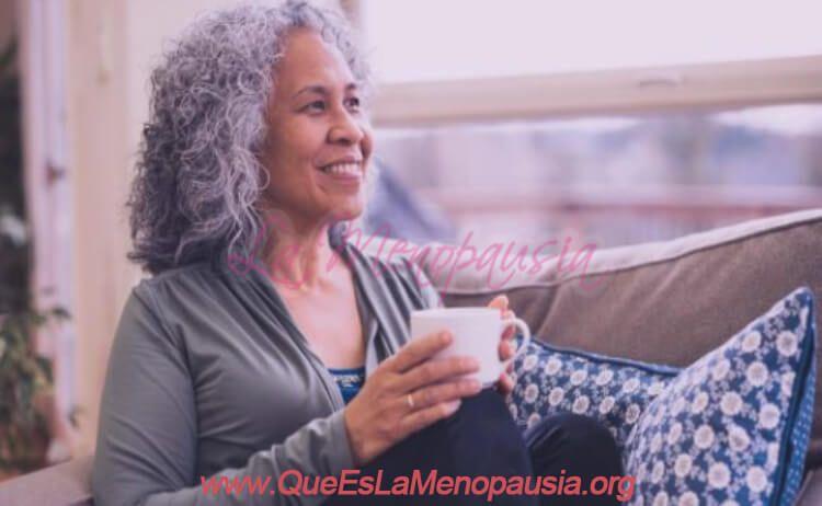 La menopausia una etapa obligada en la mujer