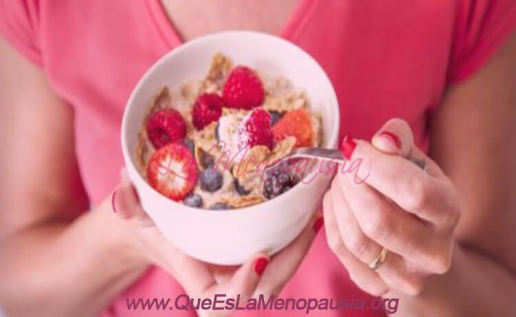 Mantén alimentos saludables a tu alcance para adelgazar