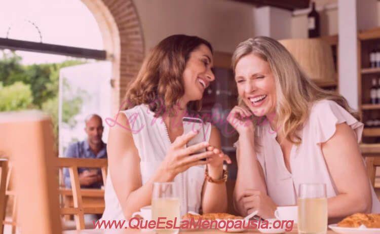 Síntomas y Efectos PSICOLÓGICOS de la Menopausia