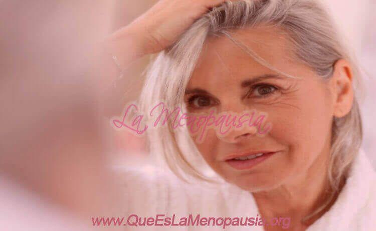 Alopecia Androgénica Femenina y Menopausia