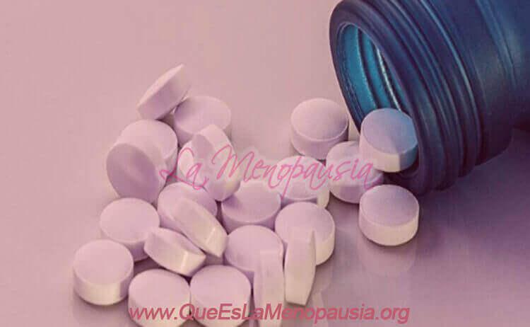 Fármacos antiandrógenos para la alopecia femenina