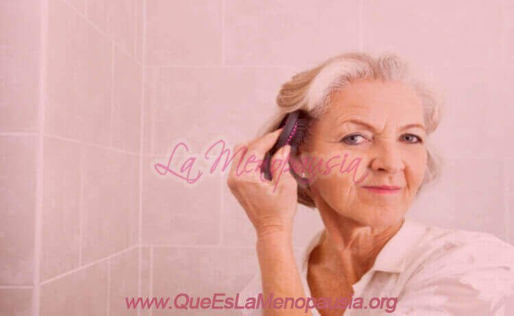 Grados de Alopecia Androgénica Femenina