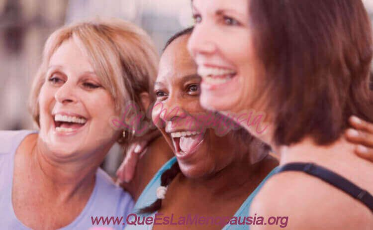 Menopausia, perimenopausia y menopausia precoz