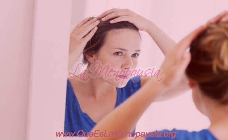 Prevención de la Alopecia Femenina