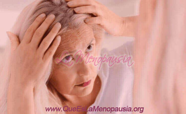 Alopecia femenina frontal fibrosante - Diagnóstico y terapéutica