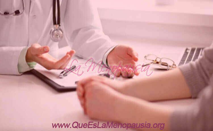 Cómo diagnosticar si estás en la menopausia