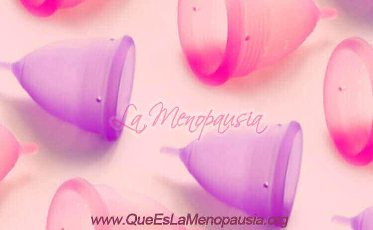Cómo se usa una copa menstrual o vaginal
