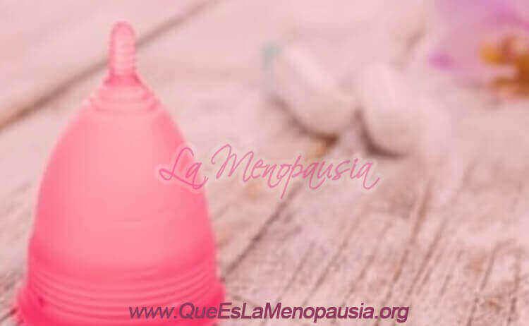 Qué son las copas menstruales