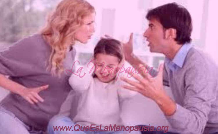 Efectos del divorcio express
