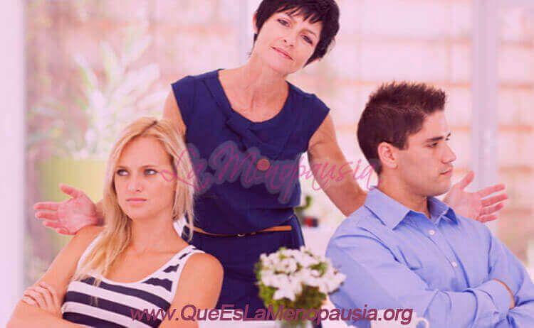 Tipos de divorcio resultantes