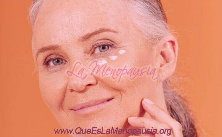 Cómo cuidar tu piel en la menopausia