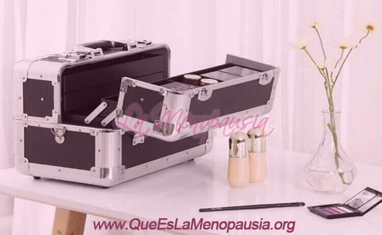 maletines de maquillaje