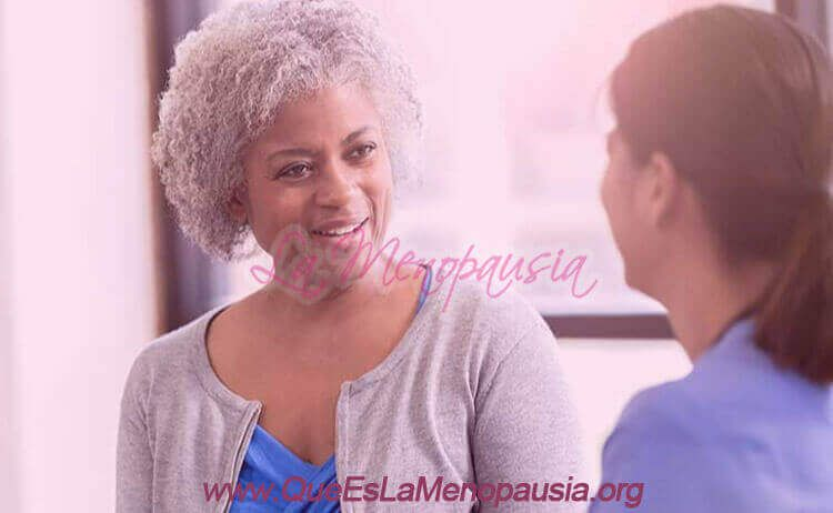 Se puede prevenir la sequedad vaginal en la menopausia